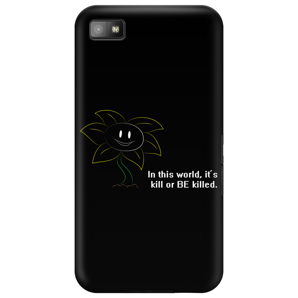 flower game Phone Case