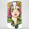 Flower Girl Phone Case
