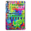 Flower Power Words Of Life Tablet