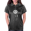 flower Womens Polo