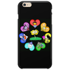 flower2 Phone Case