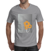 Flowers Mens T-Shirt