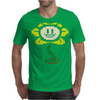Flowey Color Mens T-Shirt