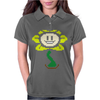 Flowey Color Womens Polo