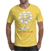 Flowey Mens T-Shirt