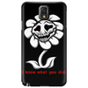 Flowey Phone Case