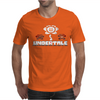 Flowey undertale Mens T-Shirt