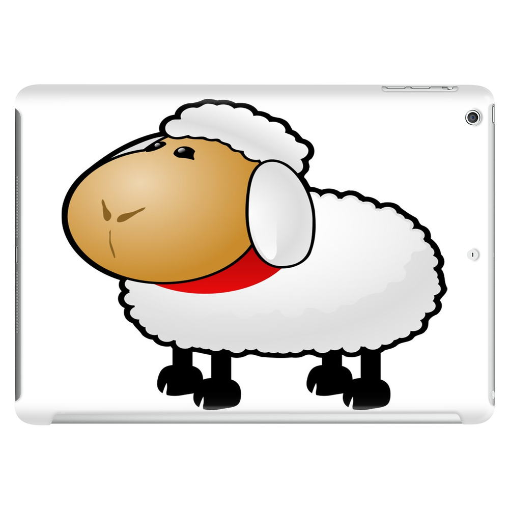 Fluffy Sheep Tablet