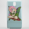 FlutterFaerie Phone Case