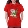 FlutterFaerie Womens Polo