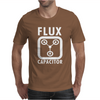 Flux Capacitor Mens T-Shirt