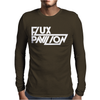 Flux Pavilion Mens Long Sleeve T-Shirt