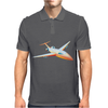 Fly Away Mens Polo