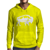 Fly Fishing Mens Hoodie