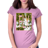 Fly Society Bamboozled Womens Fitted T-Shirt