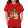 Fly Society Bamboozled Womens Polo