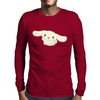 Flying Dog Mens Long Sleeve T-Shirt