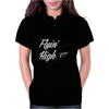 Flying High Womens Polo