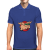 FLYING PIG Mens Polo