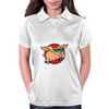 FLYING PIG Womens Polo