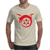 FMA Full Metal Alchemist Mens T-Shirt