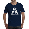 FOB T SHIRT TOP TEE Mens T-Shirt