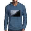 foggy mountains Mens Hoodie