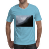 foggy mountains Mens T-Shirt