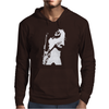 Foo Fighters Mens Hoodie
