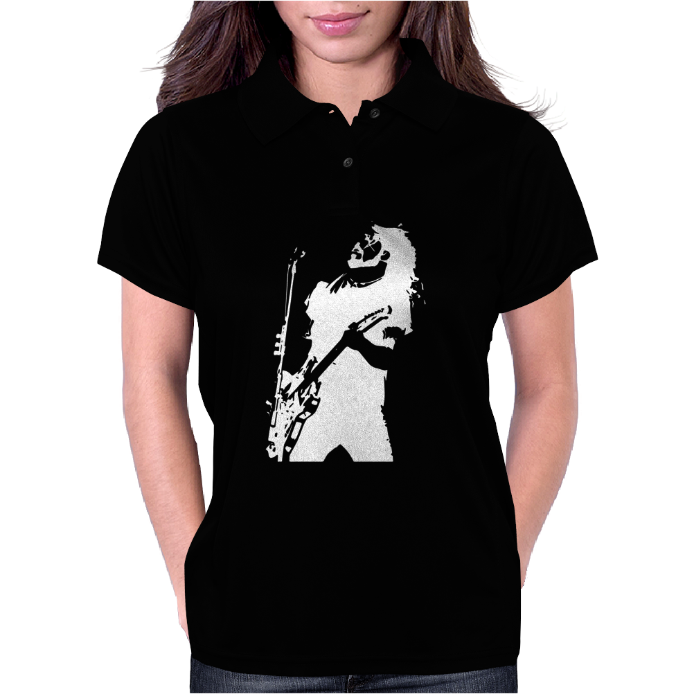 Foo Fighters Womens Polo