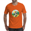 Food for calmars Mens T-Shirt