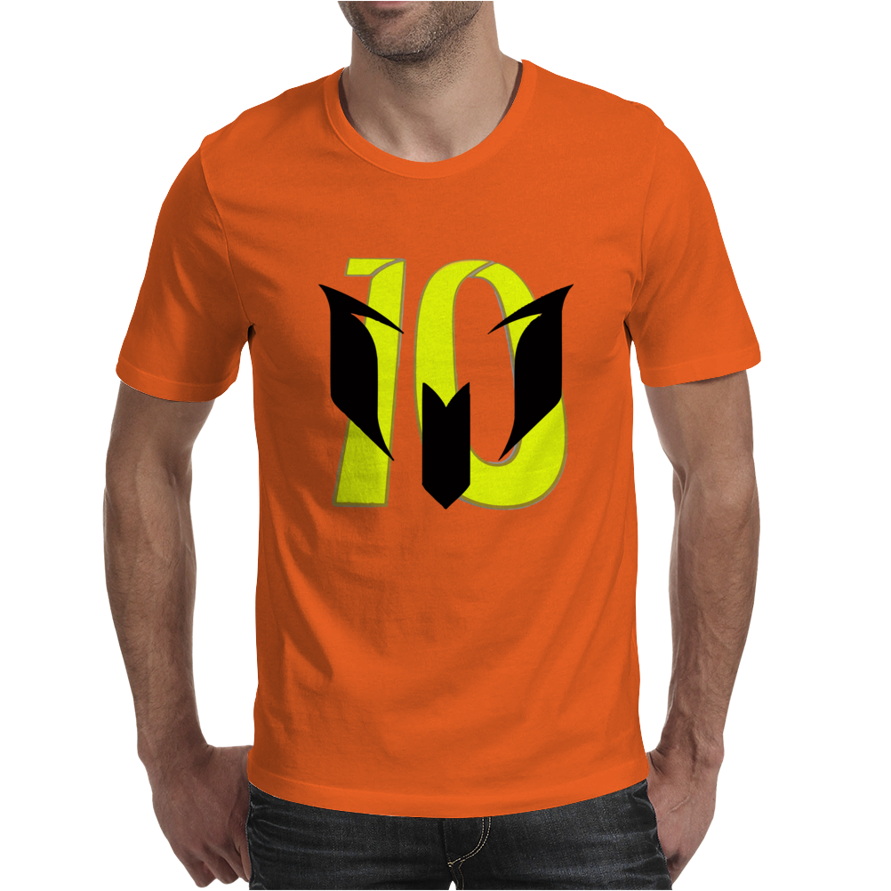 football Mens T-Shirt