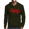 Football Mom Mens Hoodie