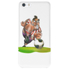 Football Player Phone Case