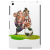 Football Player Tablet (vertical)