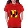 football Womens Polo