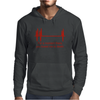 For A Moment There You Bored Me To Death Mens Hoodie
