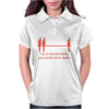 For A Moment There You Bored Me To Death Womens Polo