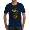 for el borracho on Etsy Mens T-Shirt