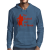 For England and St Mens Hoodie