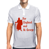 For England and St Mens Polo