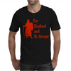 For England and St Mens T-Shirt