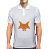 For Fox Sake - Funny Mens Polo