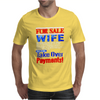 For Sale Wife Mens T-Shirt