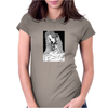 For The Undying Love Womens Fitted T-Shirt
