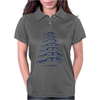 Ford Compact SilhouetteHistory Womens Polo