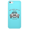 Ford Escort MK1 Retro Classic Car Phone Case
