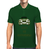 Ford Escort MK1 RS 1800 2000 Classic Car Design Mens Polo