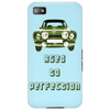 Ford Escort MK1 RS 1800 2000 Classic Car Design Phone Case