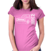 Ford Escort MK2 Womens Fitted T-Shirt
